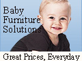 Baby Furniture - Cribs, Gliders, more