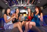Chicago Bachelorette Party Limo