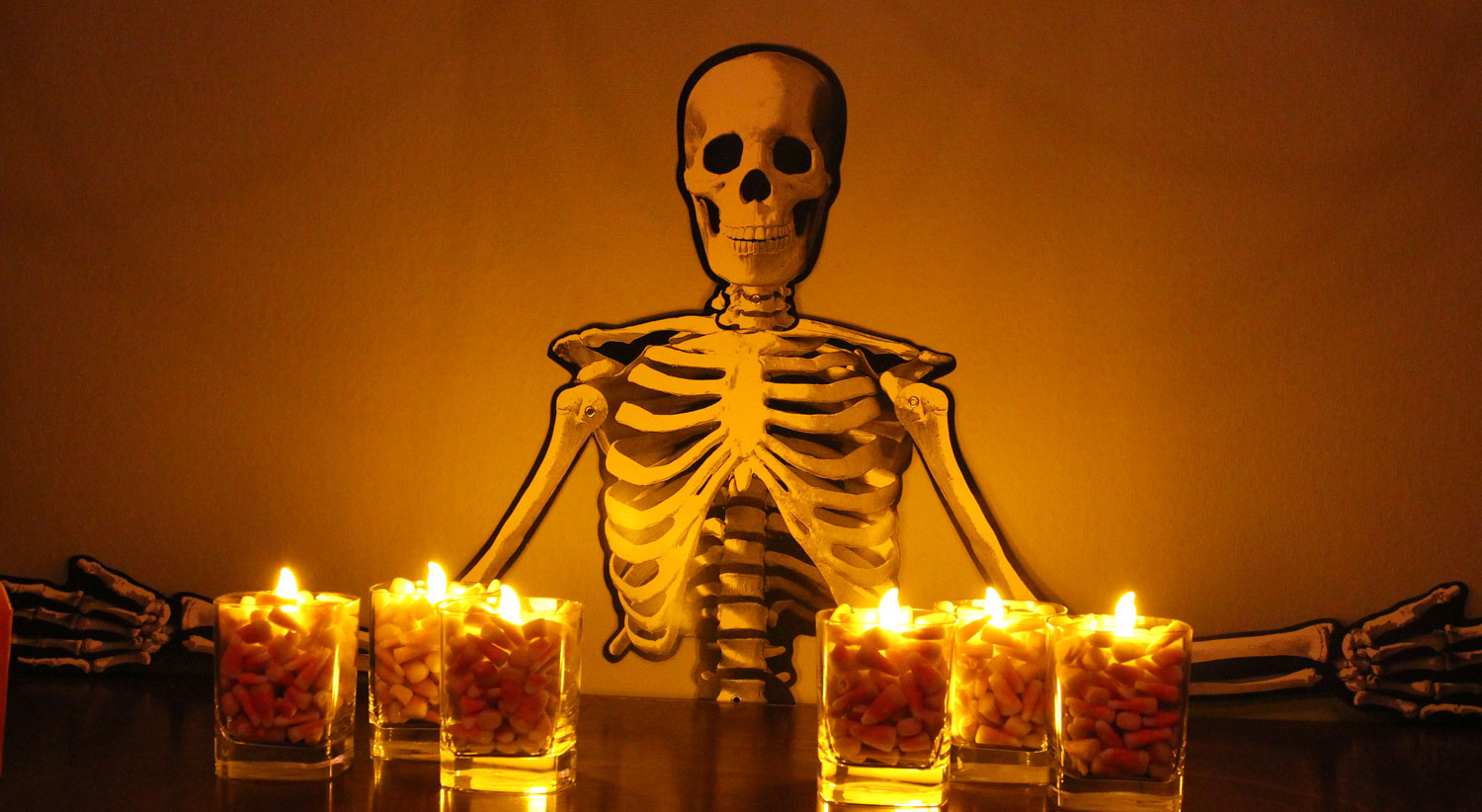 Halloween Decoration Ideas For Kids
