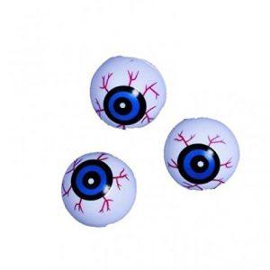 Ping Pong Eyeballs
